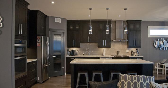 Gilroy Show Homes Regina