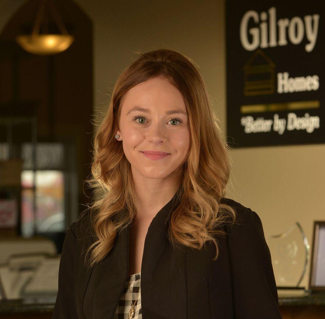Lauren Gilroy