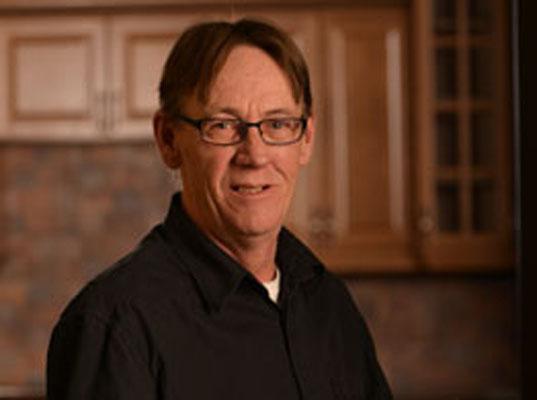 Mark Crumley