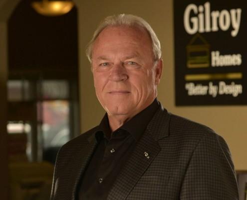 Terry Gilroy