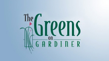 greens on gardiner regina