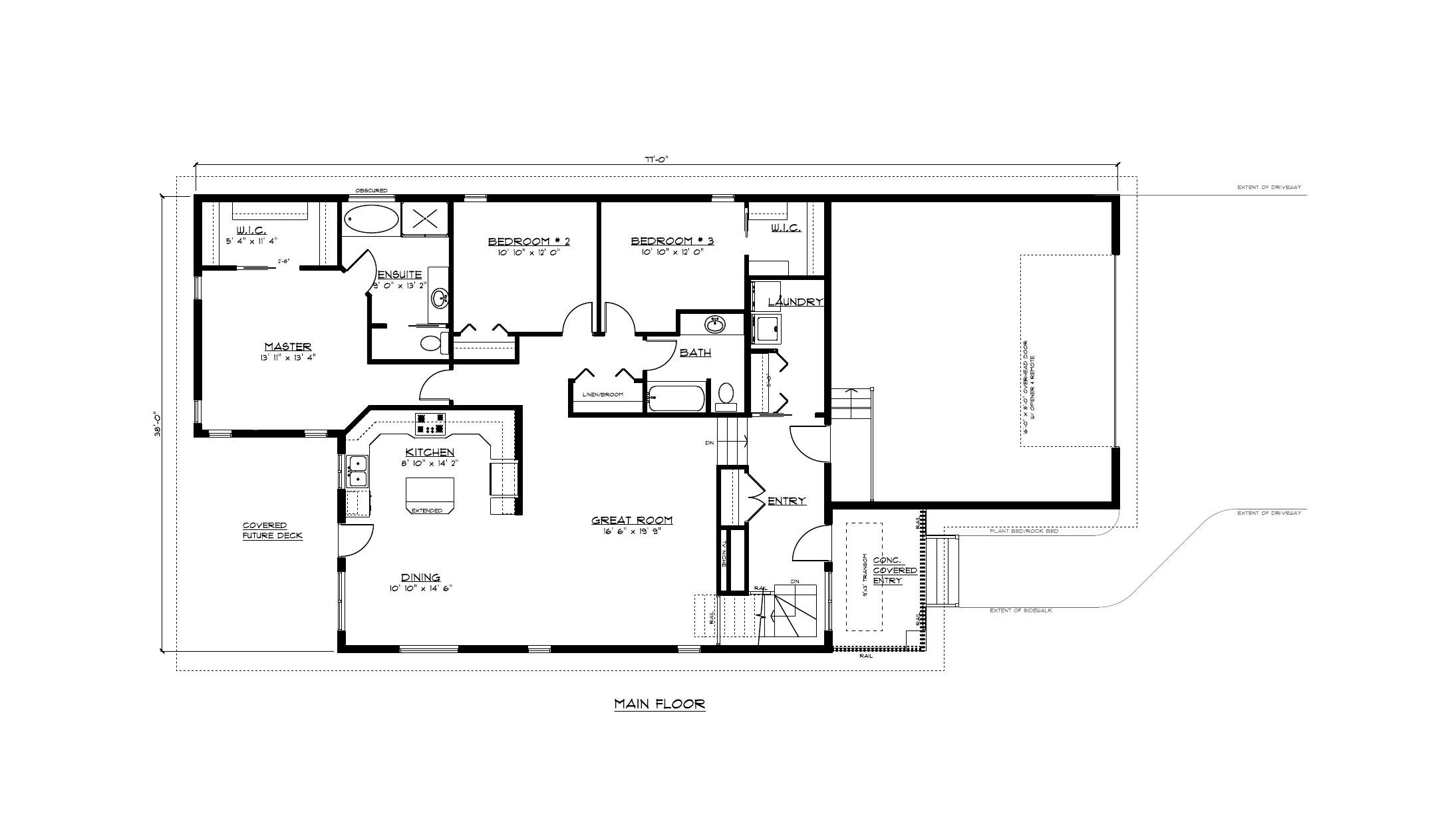 the robson  u2013 gilroy homes