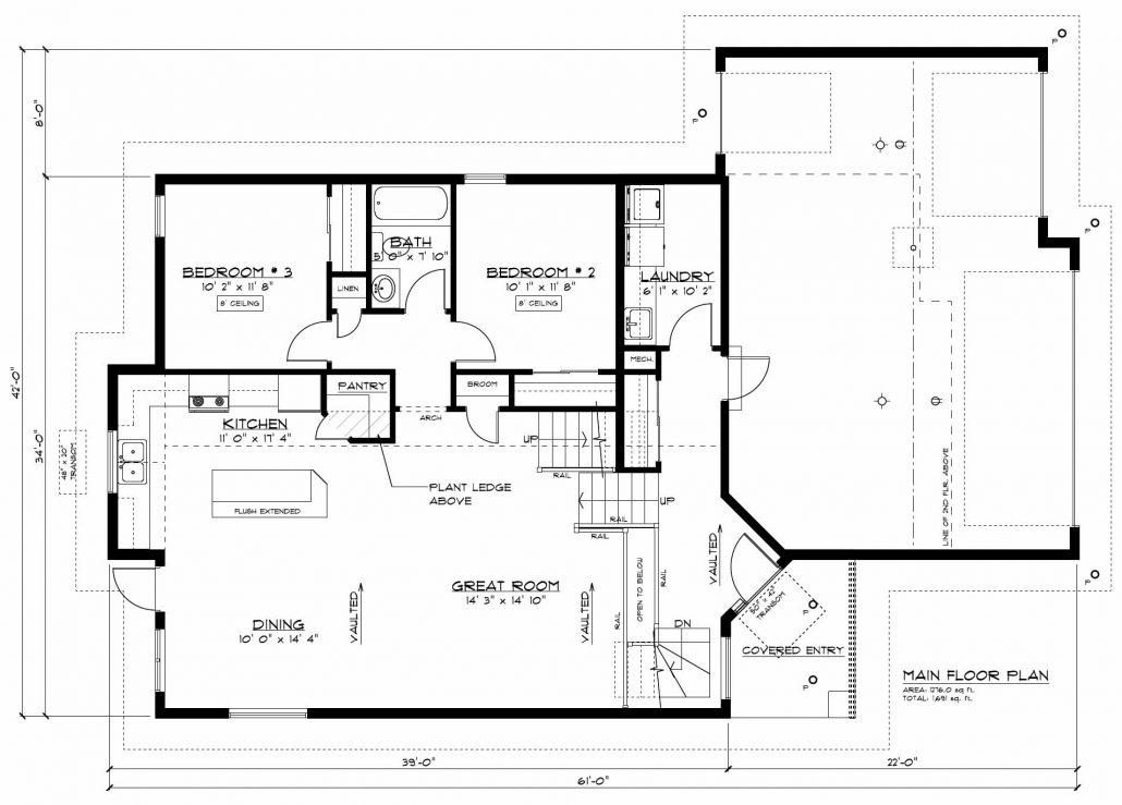 The Aurora Gilroy Homes Custom Home Builders In Regina Sk